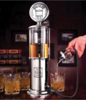 Wholesale Single Beer Machine liquid Shots Gun Gas station dispenser beverage Machine Mini water dispenser Beer Machine bar tool butler