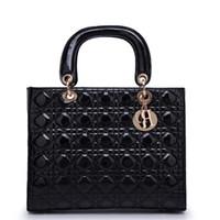 Wholesale Luxury Brand Women Handbags Famous Desinger Women Bags PU Leather Vintage women messenger bags Shoulder bags Crossbody Bag tote