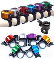 bicycle bells cool - New bicycle bell Sound Resounding bike bell High Quality bicycle accessories It s cool rockbros bell and timbre bicicleta