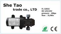 Wholesale A DC V V Pump L Min washing pump sprayer pump environmentally friendly materials big pressure pump flow pump