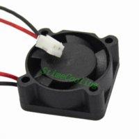 Wholesale 1PCS GDT Pin s MM x x mm V DC Mini Cooler Cooling Fan Motor