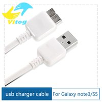 Cheap 2016 Micro USB3.0 Charging Cable For Samsung Galaxy S5 G900 G900F Note 3 N9000 N9006V Fast USB Data Sync & Charge Cable