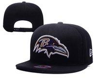 baseballs ravens - Ravens Snapbacks Baseball Caps Sports Hats