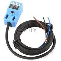 Wholesale SN04 N2 mm Approach Sensor Proximity Switch NPN NC DC V mA Blue