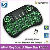 Cheap Rii i8 Best Rii Backlight Remote