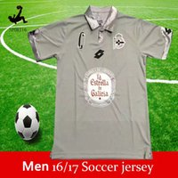Wholesale Thailand Quality Deportivo La Coruna shirts jersey Deportivo Coruna in jersey