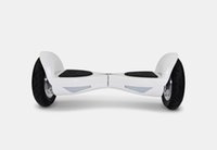 Wholesale New Smart Electric Self Balancing Scooter Hover Board Unicycle Balance Wheel self balancing scooter two wheels balance car with bluetooth