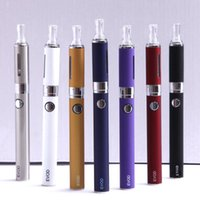 Cheap High quality EVOD kit E Cigarette e cig with EVOD Battery and MT3 EVOD Atomizer vaporizer pen 650mah ego cigarette blister kit