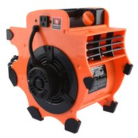 Wholesale Industrial Air Mover Fan Blower Floor Carpet Dryer Portable Lightweight