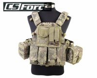 assault rifle hunting - D US Navy Seals Tactical Molle LBT Vest Military Assault Combat Vest Airsoft Rifle Hunting Durable Vests HLD Camo