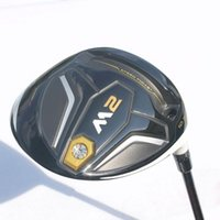Wholesale New mens Golf clubs M2 Golf driver or degree with Graphite Golf shafts clubs and driver headcover