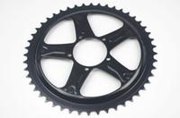 Wholesale special chain wheel teeth for bafang mid motor kits BB01 BBS02