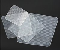 Wholesale Reusable Silicone Food Wrap Seal Cover Set of Fresh Clear Fresh Film Brand New and High Quality