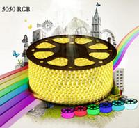 ac control wiring - New M M M M M M M M M V V Flexible Waterproof SMD RGB Led Strip Lights keys Remote Control Power Supply