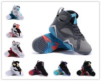 authentic patchwork - NEW ARRIVAL Cheap Kids Basketball shoes Youth Sports Shoes Authentic Track shoes Children Christmas Gifts Shoes