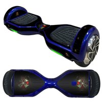 balance skin - Balance Board Hover Skins Decal Protective Vinyl Skin Stickers Wrap for inches Self Balancing Hoverboard Scooter Leray Sogo Glyro Swagwa