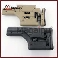 ar15 - PRS Precision Rifle Stock Butt Stock Gun Stock for AEG Airsoft AR15 M4 M16