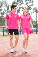 Wholesale New SNG pingpong sportswear Table Tennis Clothes Women Men badminton shirts badminton clothes Tennis clothes