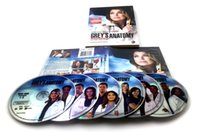 Wholesale Grey s Anatomy The Com ple te Season Disc Set US Version