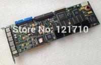 audio video pci cards - Industrial equipment board PICTURETEL PCI Audio Video Interface Card REV A