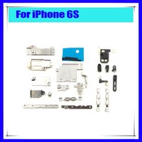 bar accessories kit - Brand New Inner Accessories Inside Small Metal Parts Holder Bracket Shield Plate Set Kit for iPhone S quot