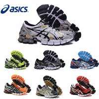 art professional - Asics EL Kinsel Running Shoes For Men Classic Professional New Competitive New Sports Shoes Size
