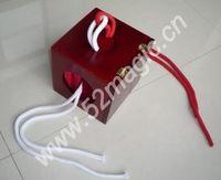 Wholesale Dean Box Dean Dill Magic Trick Close up Satge Magic props Magic Accessories