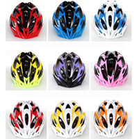 Wholesale New Top Colors Cycling Helmet for Giant Merida Mountain Bike Carbon Fiber Breathable Helmet Integrally Molded Riding Protective Gear