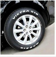 Wholesale 8 Colors tyre Permanent Paint PenPermanent Waterproof Car Tyre Tire Metal Paint Marking Pen Marker Motor Bike