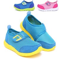 Wholesale 2016 New basketball shoes Summer Toddler Boys Girls Sandals Kids Unisex Beach Shoes Girls tennis shoes shoes children shoes