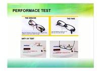 Wholesale 2016 hot new anti radiation glasses fashion by