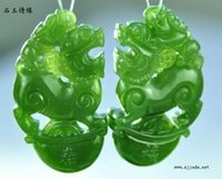 Wholesale All kinds of natural jade