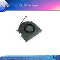 Wholesale New CPU Cooling fan for apple macbook A1278 cooling fan Unibody