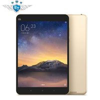Wholesale Original Xiaomi Mipad MI Pad Intel Atom X5 Full Metal Body Tablet PC Inch X1536 G RAM MP mAh Quick Charger