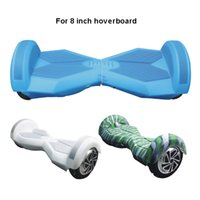Wholesale Silicone Case Cover for quot Smart Self Balancing Scooter Hoverboard oxboard air skateboard