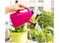 Wholesale Dual water sprinkler Snapped Up Gardening Tools Amphibious Watering Tools Bonsai Flowers Plant Spray adjustable WA0850