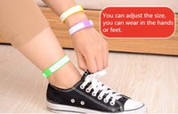 Cheap Fashion 2016 Popular natural cute Anti Mosquito Bug Repellent Bracelet Wrist Band Natural No Insects