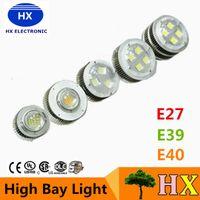 airport parking - High Lumens E26 E27 E39 E40 LED Corn light Bulbs W w w w w w w Cree garden warehouse parking lamps