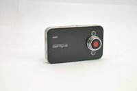 Wholesale Car DVR Camcorder Camera K6000 Night Vision Lens Large Angle with quot TFT LCD Screen G Sensor Dash Cams