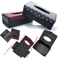 Wholesale Fold removable tissue box paper towel box