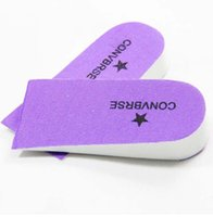 b lift - New Arrival EVA Soft Adjustable Heighten Height Increase Insoles Lifts Inserts Higher Shoes Pads pair