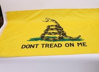 Wholesale Yellow flag snake cm ft dont tread on me Gadsden Gadsden