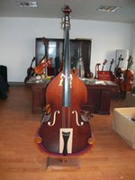 Wholesale 4 High quality student double bass