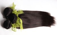 Wholesale 8A Unprocessed Indian Virgin Hair Straight Indian Hair Human Hair Bundles Or Indian Cheap Human Hair Weave Extensions