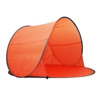 Wholesale Camping Tents Summer Hiking Tents Outdoors Camping Shelters for People UV Protection Tent for Beach Travel Lawn Family Party
