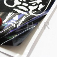Wholesale OPHIR x Airbrush Sheets Stencils Skull series for Body Painting Glitter Temporary Tattoo Kit cm x cm_TA032B