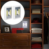 battery operated emergency lights - Vibelite Battery Operated LED lights PACK Under Cabinet Shelf Closet Nightlight Kitchen RV Boat LED light