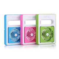 Wholesale to world wide mini usb fan summer fan new products all kinds fans made by China good selling fan