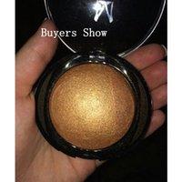 Wholesale MISS ROSE BRAND Women Hot Sale Bronzer Blush Palette Face Makeup Baked Cheek Color Blusher Professional paleta de blush from Miss Rose Brand