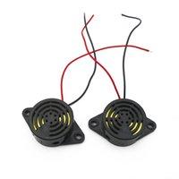 Wholesale Alarm SFM DC6 V continuous voice ringers buzzer